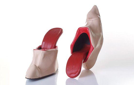 25 art shoes  25 Sapatos Artísticos   Criatives   Blog Design, Inspirações, Tutoriais, Web Design
