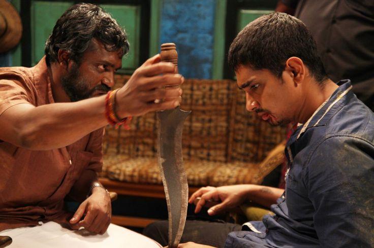 Bobby Simha Reunites With Siddharth For Malayalam Movie