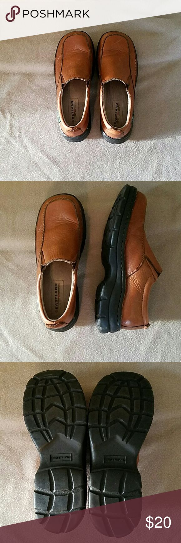 EASTLAND SHOES mules/clogs EASTLAND SHOES mules/clogs in good condition only worn twice. Eastland Shoes Mules & Clogs