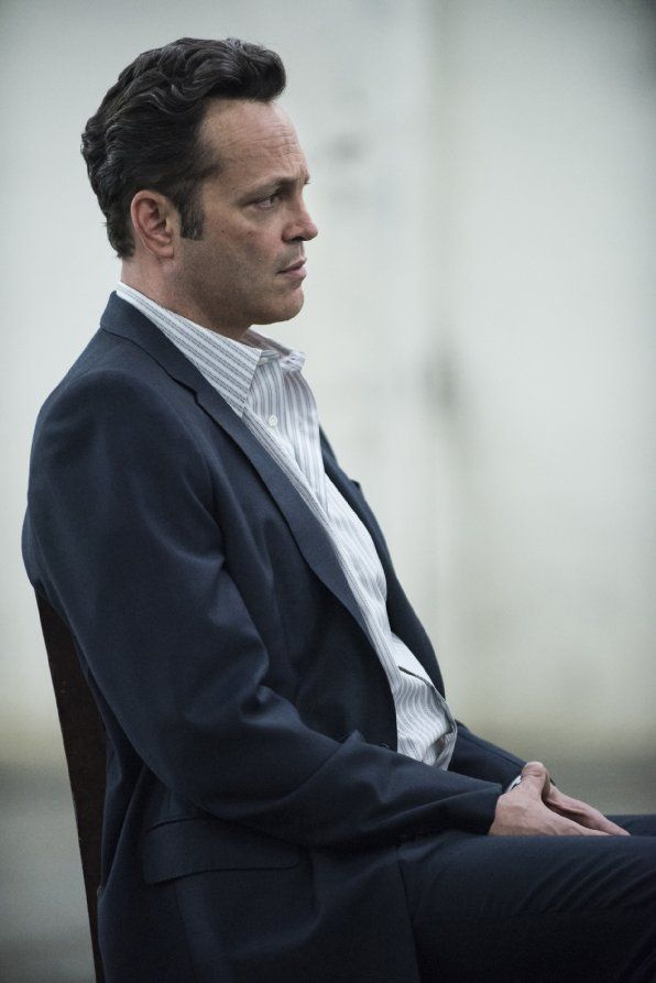 True Detective HBO | Season 2 | Vince Vaughn as Frank Semyon
