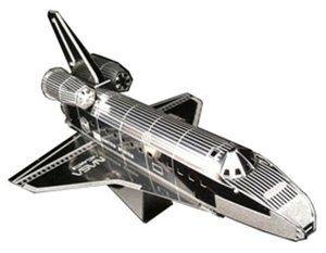 Space Suttle Atlantis TMN-10