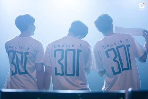 Double S 301<3<3<3<3<3