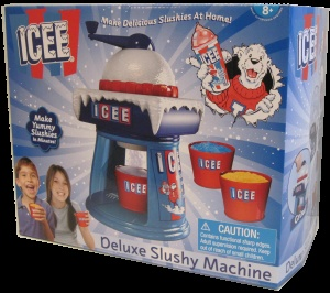ICEE Win Giveaways#Repin By:Pinterest++ for iPad#