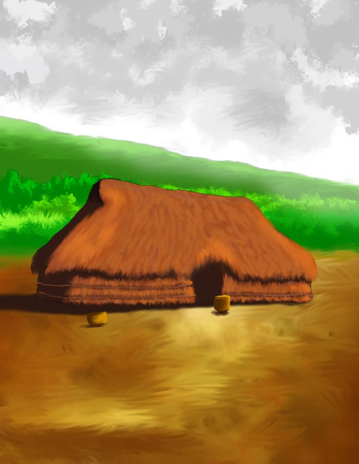 Ruca (del mapudungun ruka, 'casa') es el nombre de la vivienda tradicional de los mapuches, pueblo indígena que habita en Chile y Argentina.