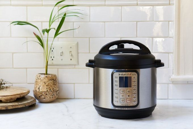 Heidi: The Instant Pot Starter Guide for Me and You