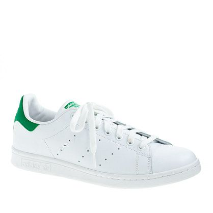 Stan smith // the tennis shoe