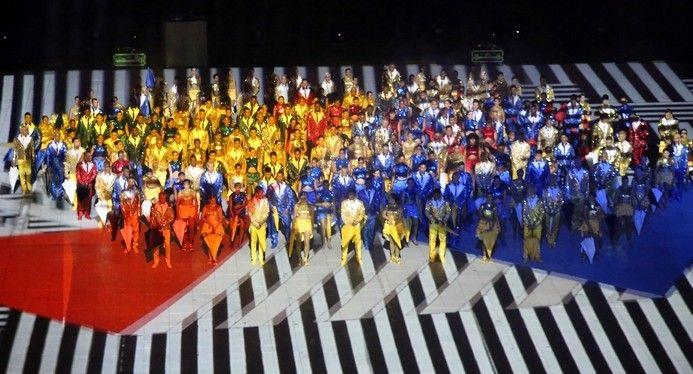 The World Games Cali 2013 - Fair Play to the World   Games-Sports-Events -Vestuario El Otro Trapo