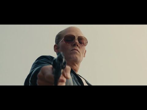 """The New """"Black Mass"""" Trailer Shows Johnny Depp's Chilling Transformation To Whitey Bulger"""
