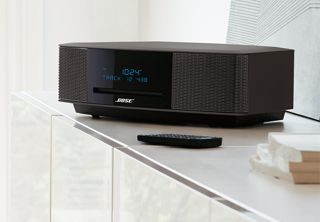 Shop the Bose Wave music system IV. This versatile music system plays CDs, AM/FM radio.