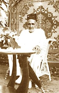 My great granddad Munshi Rahman Khan and my/his roots from Afghan Surinam.