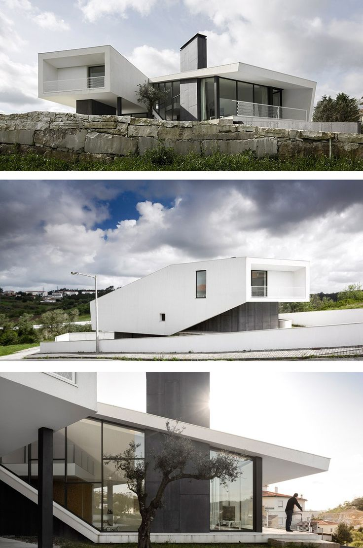 39 best Portuguese Architecture images on Pinterest | Modern ...