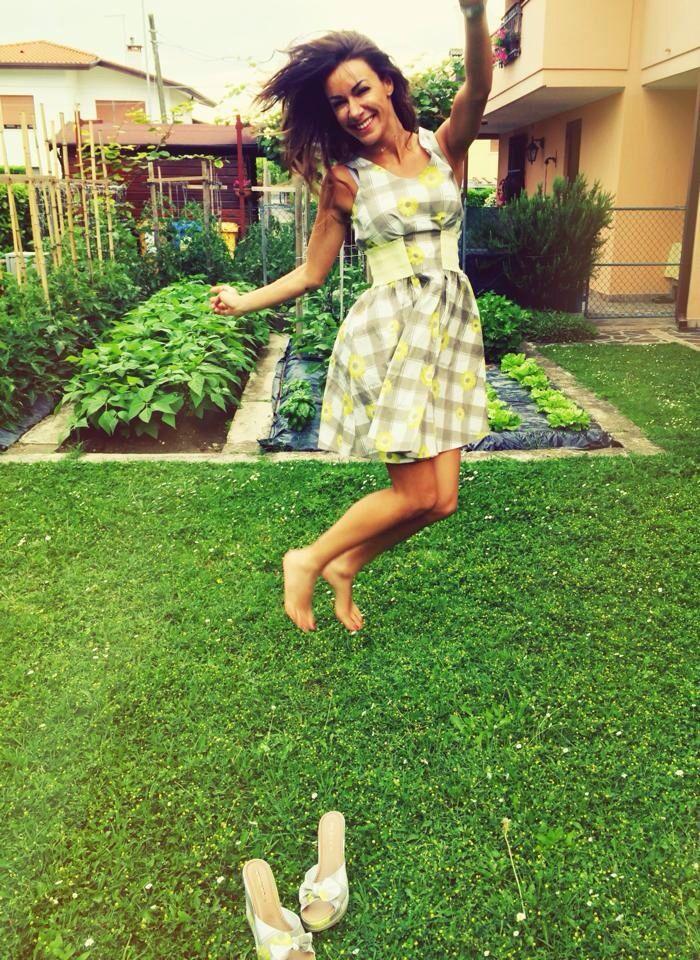 Irresistibile Melita!!! Shop on http://shop.pepitastyle.com/brands/bb-style/bardot-abito.html#.U5TeVX8aySM