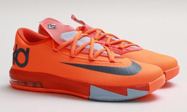 Release Date: Nike KD VI 'NYC 66′