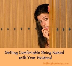 Christian dating being nude