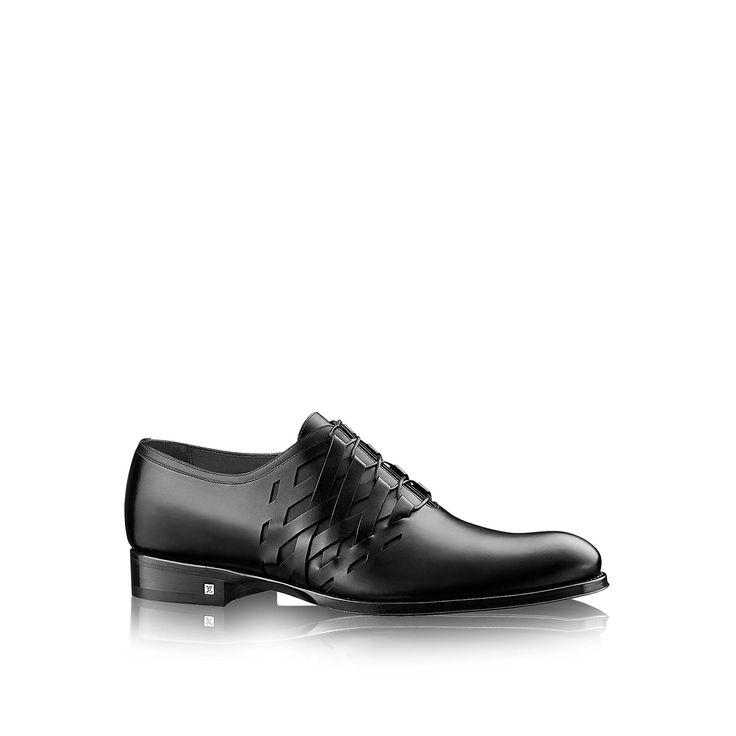 Lacer Des Chaussures Pour Hommes Richelieus, Derbies Et Richelieus En Vente, Naturel, Cuir, 2017, 41 42 Vivienne Westwood
