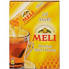 Meli Honing Sticks 24 x 8 gram