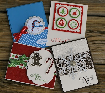Stamping With TerriChristmas Cards, Cards Stamps, Cards Ideas, Cards Holiday, Cards Christmase Winte, Cards Cards, Christmase Holiday Cards