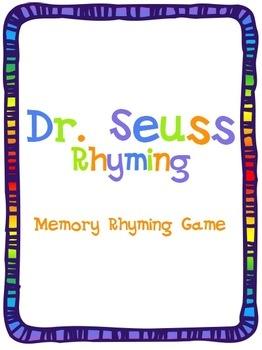 Dr Seuss Craft Site Teacherspayteachers Com