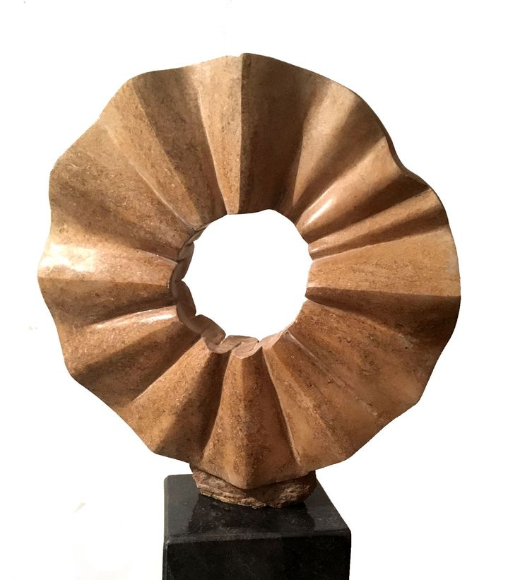 Perception of Time Ancaster Limestone