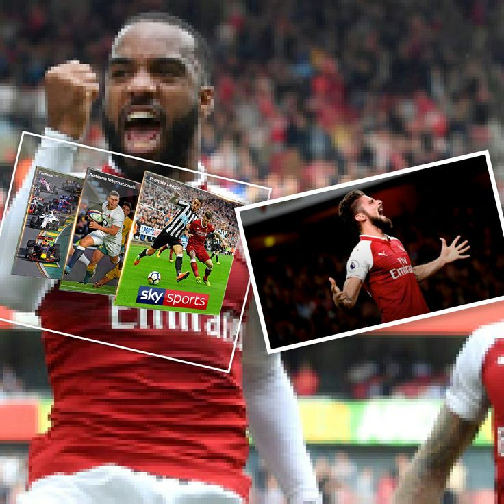 Watch Live Premier League Football: Arsenal v Spurs 18/11/17 A bitter rivalry returns once again with the North London derby coming to you live from The Emirates on Sky Sports Premier Leaguehttp://tidd.ly/a145d5a3