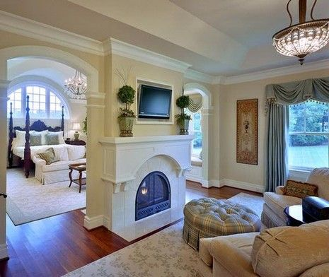 Master Suite Renovations and Additions | BOWA Luxury Home Renovations and Remodeling