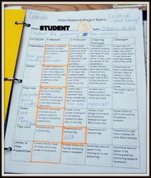 Ideas for Student Data Binders and Whole-Class Data...I do the Individual Student Binders in my SPED class!.. Probably couldn't do the whole-class data in a SPED room but this would be awesome in a regular ed room! -JS