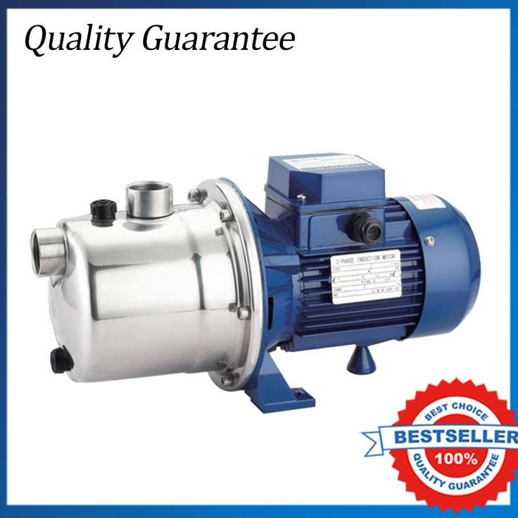 130.00$  Buy here - http://aligkn.worldwells.pw/go.php?t=32686796399 - SZ045D Industry Water Transfer Pump/Circulation Water Pump SS304 Self-priming Fountains Pumps High Building Booster Pump