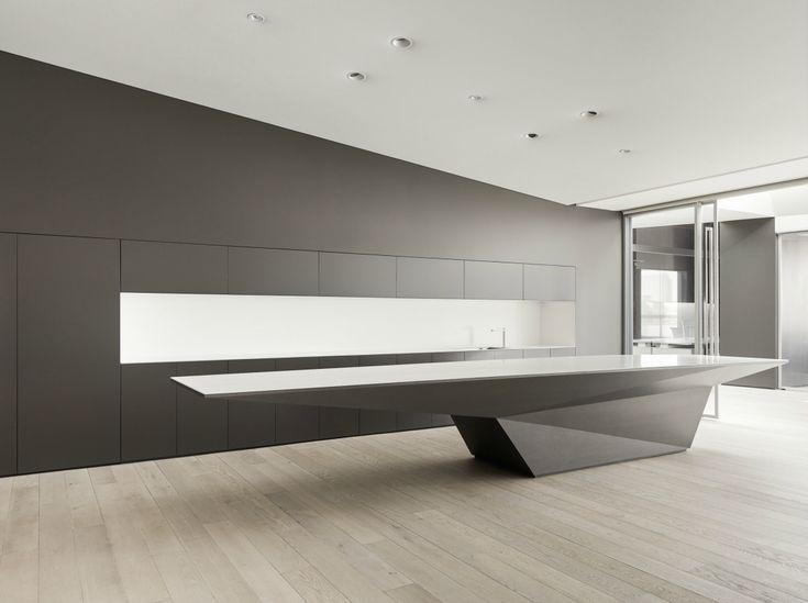 Index Ventures | Garcia Tamjidi Architecture Design