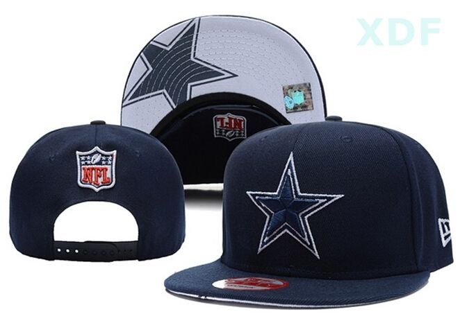 NFL Dallas Cowboys Snapback Hat