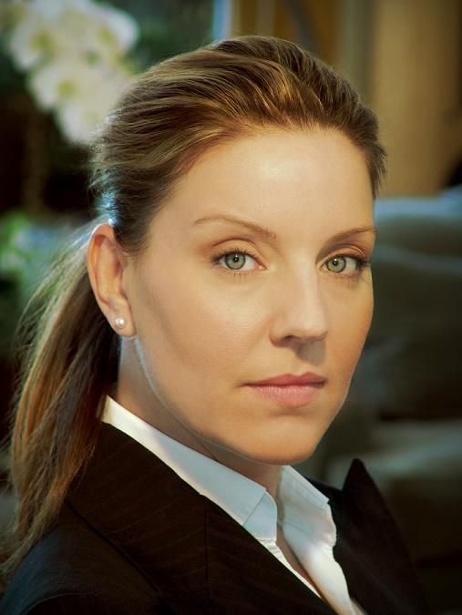 Andrea Parker: Jessica Dilaurentis