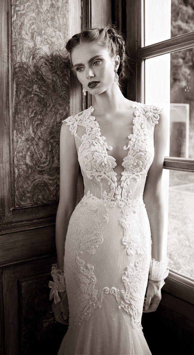 Best Beautiful Wedding Dresses for 2015
