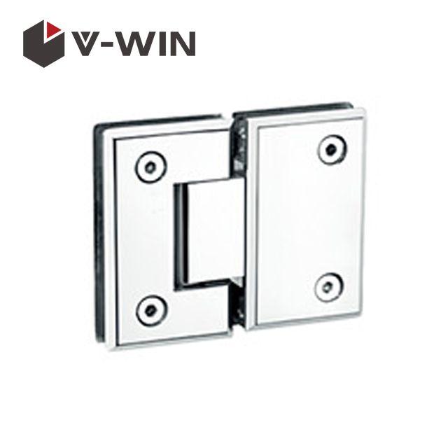 Shower Door Hinge Glass To Glass Material Stainless Steel 304 Glassdoor Doormountingbracket Showerglassdoor Gla Door Fittings Shower Doors Glass Supplies