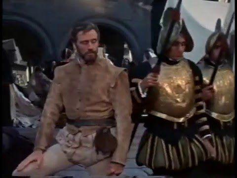 Mel Ferrer—El Greco (1966) Spanish sub