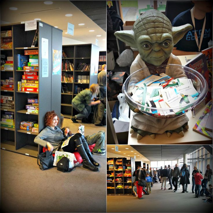 http://twistedredladybug.blogspot.com/2015/04/krakowski-festiwal-komiksu-krakows.html