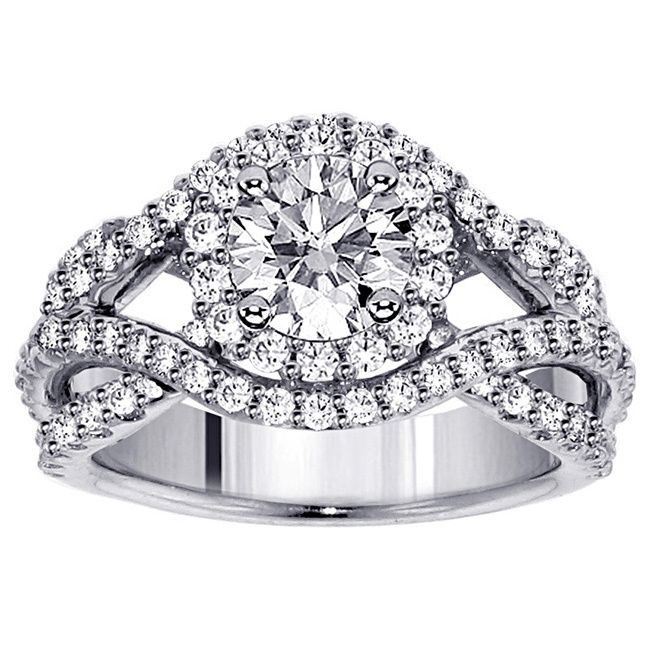<li>2 5/8-carat diamond ring</li><li>14-karat white gold</li><li><a href='http://www.overstock.com/downloads/pdf/2010_RingSizing.pdf'><span class='links'>Click here for ring sizing guide</span></a></li>