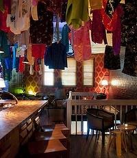 Seamstress Restaurant & Bar - Melbourne