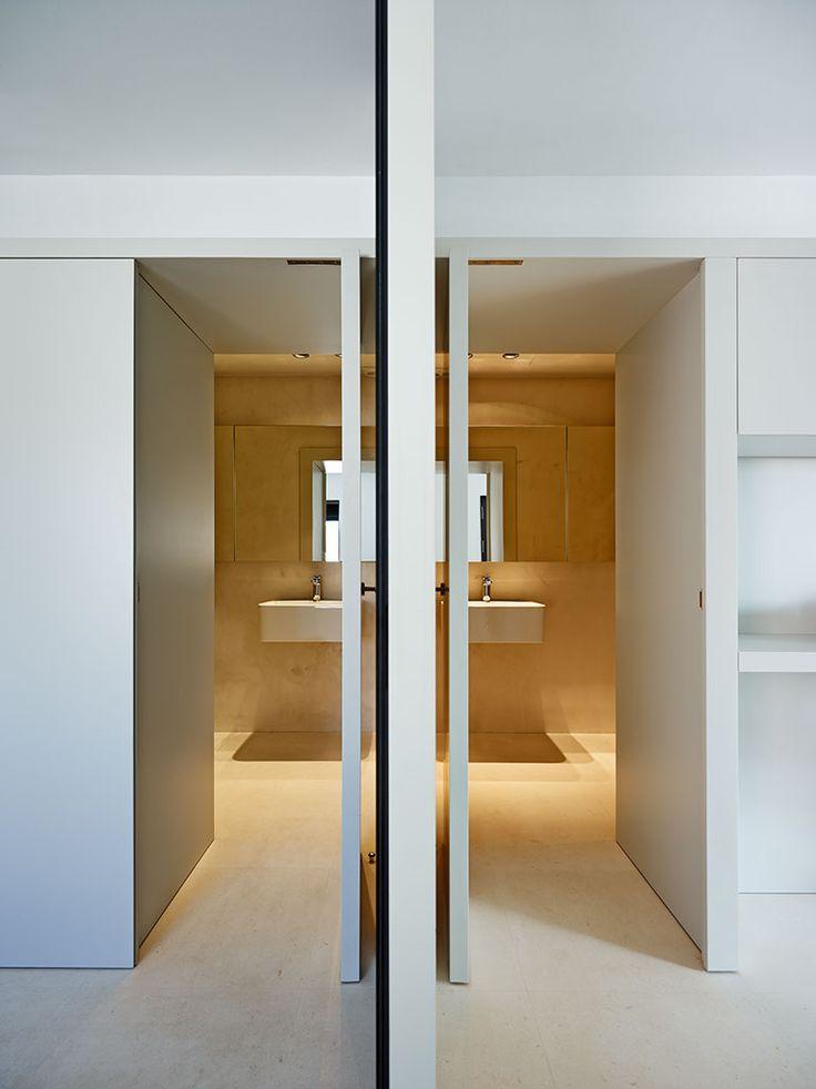 Photo: Eugeni Pons Francesc Rifé Studio : housing » Ibiza Pavilion