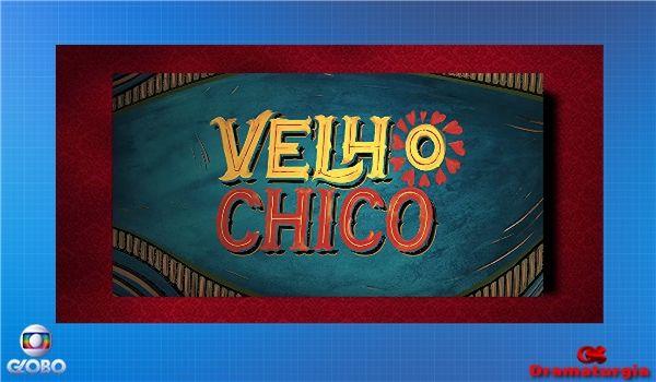 REDE ALPHA TV | ÊTA MUNDO BOM! | A REGRA DO JOGO: VELHO CHICO | Capitulo 003 | 16/03/2016 | TV Globo...