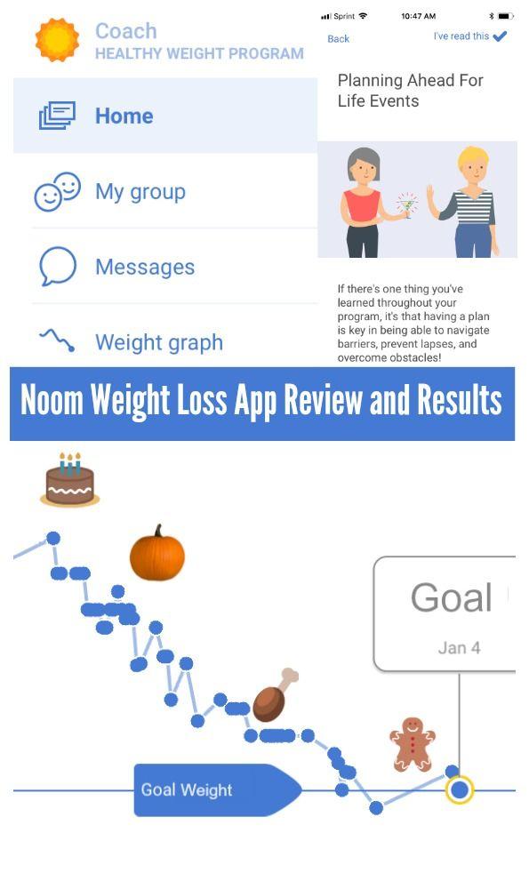 noom diet plan reviews