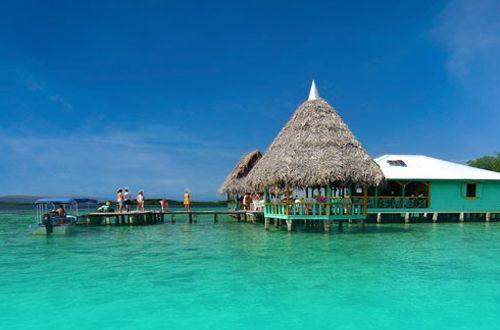 Panama, Panama - Destinations Guide - Copa