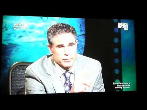 Is Mermaid Real: New Evidence Animal Planet Interview (VIDEO) | Daily Postal