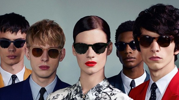 Eyewear Trends for the Spring Summer 2013 Season From the Catwalks