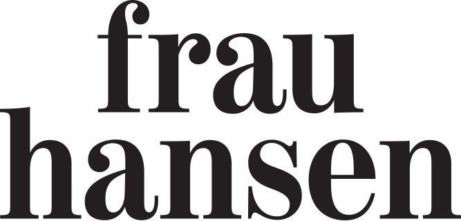 FRAU HANSEN - zur Startseite wechseln