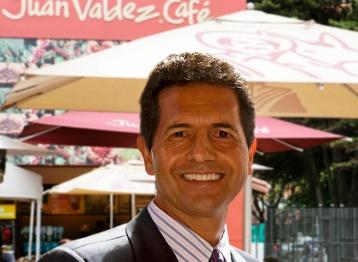 Avanza expansión de Juan Valdez en Panamá