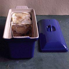 Duck Terrine Recipe | SAVEUR