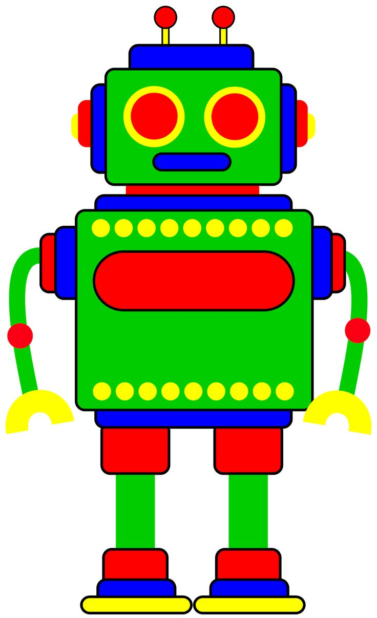 194 best clipart robot images on pinterest robots robot and robotics rh pinterest com robot clipart free free robot clipart black and white
