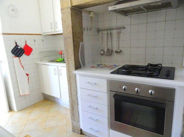 Veja este anúncio incrível na Airbnb: Palmeira Sky 5 quartos vista rio - Apartamentos para Alugar em Lisboa