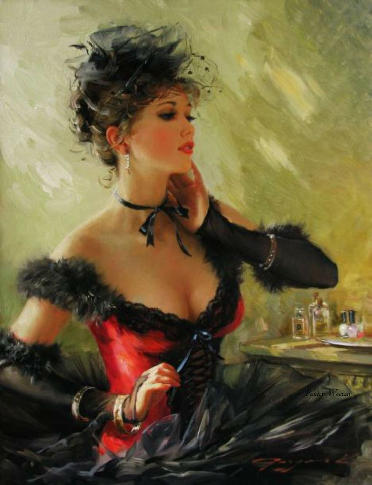 Bien connu 139 best Konstantin Razumov images on Pinterest | Painting  XT75