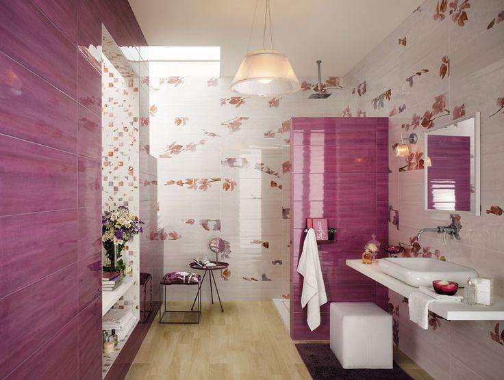 Rosa badezimmer ~ Die besten rosa badewanne ideen auf traumhafte