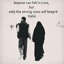 Islam and love.